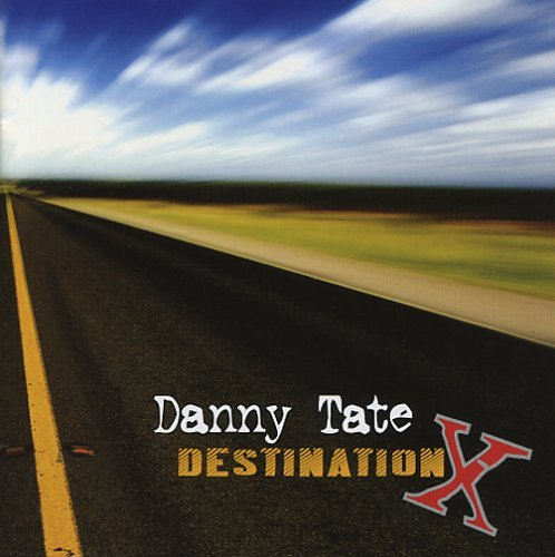 Tate Danny Destination