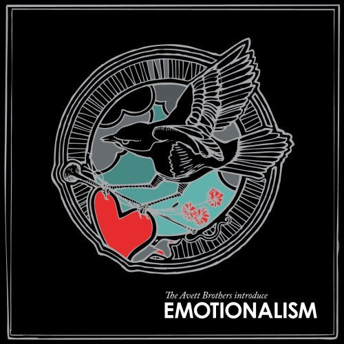 Avett Brothers Emotionalism Digipak