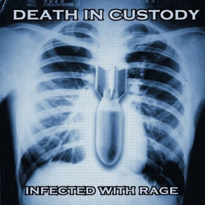 Death In Custody Infected With Rage