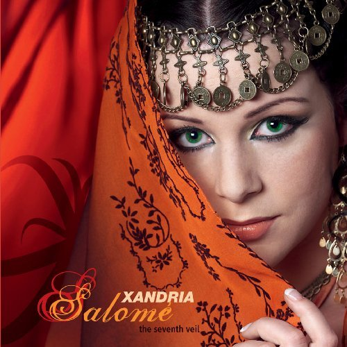 Xandria Salome The Seventh Veil