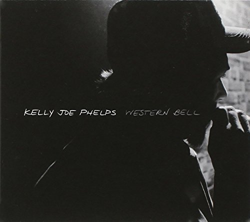 Kelly Joe Phelps Western Bell