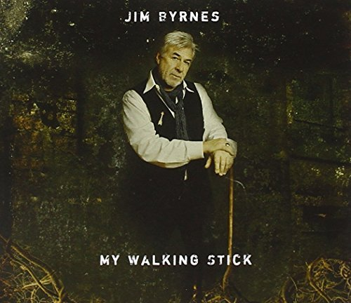 Jim Byrnes My Walking Stick