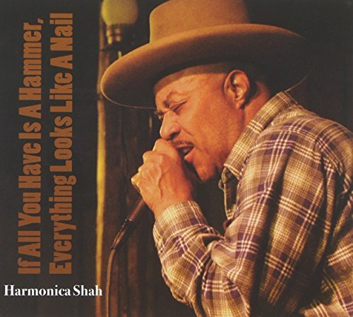 Harmonica Shah If All You Have Is A Hammer