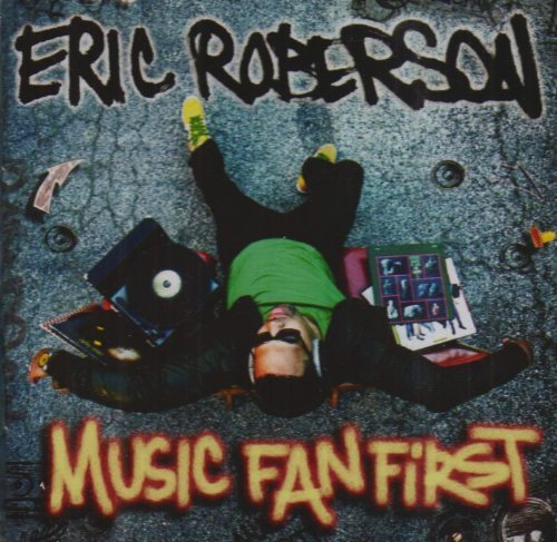 Eric Roberson Music Fan First