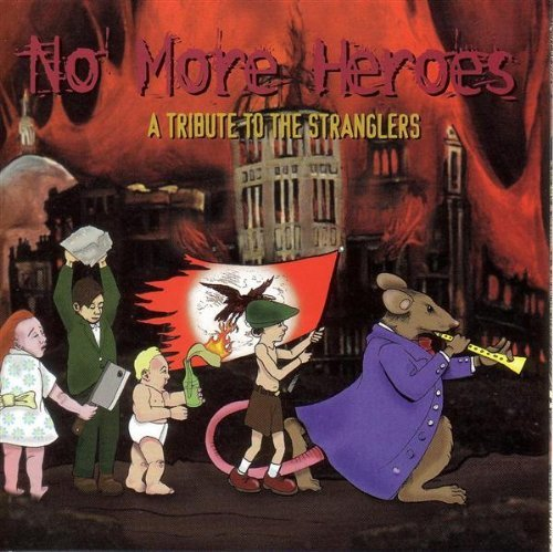 Tribute To The Stranglers No More Heroes T T Stranglers
