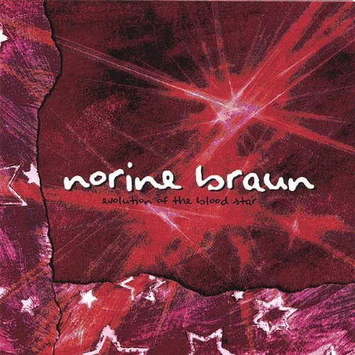 Norine Braun Evolution Of The Blood Star