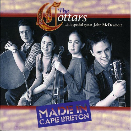 Cottars Made In Cape Breton