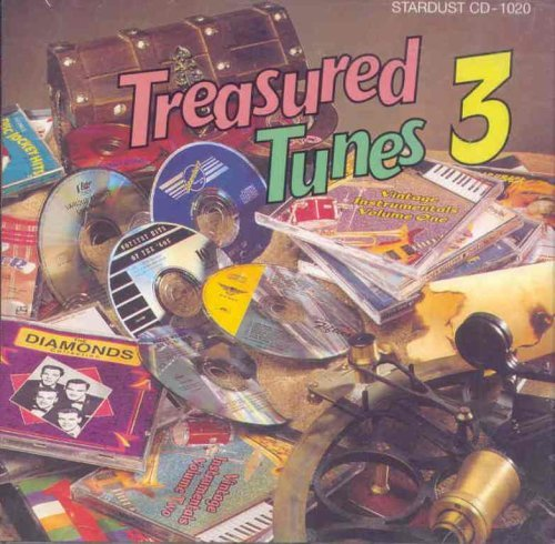 Treasured Tunes Vol. 3 Treasured Tunes Vol. 3 Treasured Tunes