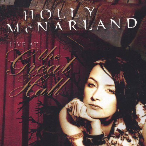 Holly Mcnarland Live At The Great Hall Nr