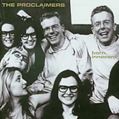Proclaimers Born Innocent Import Gbr