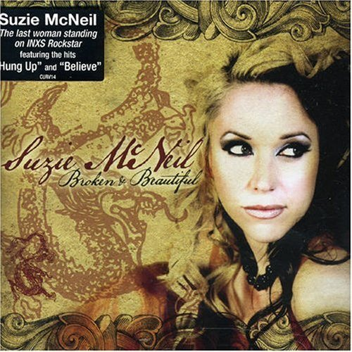 Suzie Mcneil Broken & Beautiful Import Can
