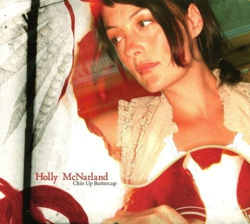 Mc Narland Holly Chin Up Buttercup