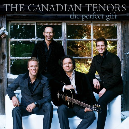 Canadian Tenors Perfect Gift