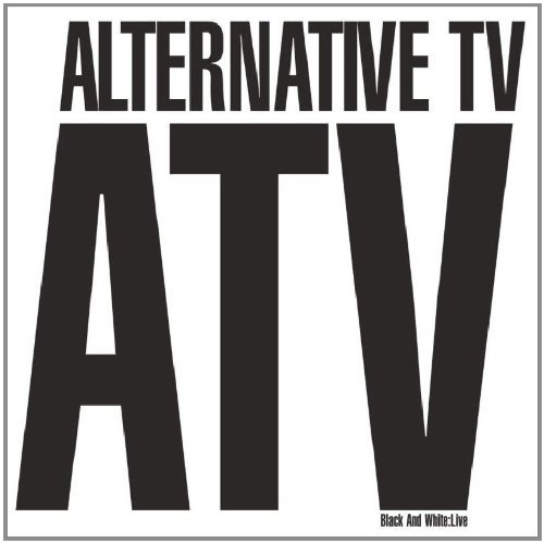 Alternative Tv Black & White Live