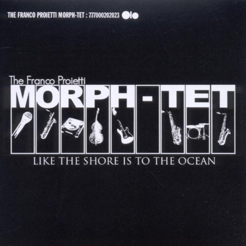 Franco Morph Tet Proietti Like The Shore Is To The Ocean