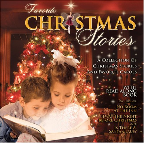 Favorite Christmas Stories Favorite Christmas Stories