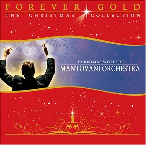 Mantovani Orchestra Christmas With The Mantovani O