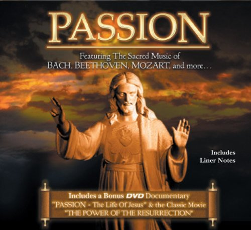 Passion Passion Incl. Bonus DVD