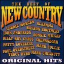 Best Of New Country Best Of New Country Alabama Milsap Collie Morgan Shenandoah Byrd Chesnutt Cyrus