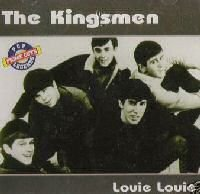 Kingsmen Louie Louie