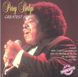 Percy Sledge Greatest Hits