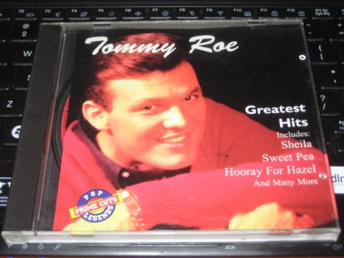 Roe Tommy Greatest Hits