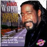 Barry White Under The Influence Of Love