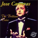 Carreras Jose Brilliant Voice Carreras (ten)