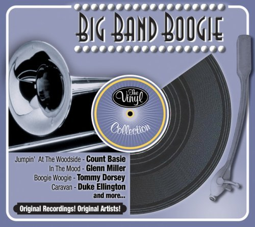 Big Band Boogie Big Band Boogie