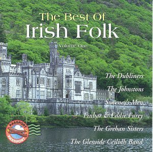 Best Of Irish Folk Vol. 1 Best Of Irish Folk