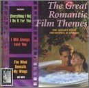 Soundtrack Great Romantic Film Themes