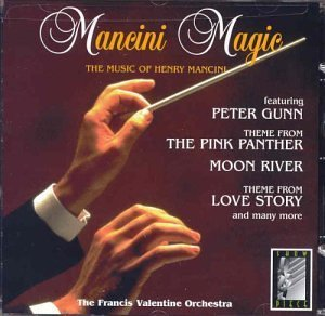 Mancici Magic Music Of Mancini Mancici Magic Music Of Mancini