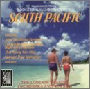 Soundtrack South Pacific(highlights)