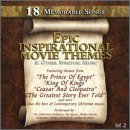 Epic Inspirational Movie Th Vol. 2 Epic Inspirational Movi Epic Inspirational Movie Theme