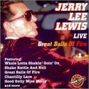 Jerry Lee Lewis Great Balls Of Fire Live
