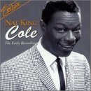 Nat King Cole Early Recordings