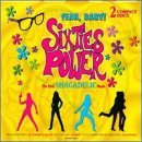 Sixties Power Vol. 2 Real Shagadelic Music Sixties Power