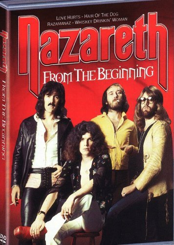 Nazareth From The Beginning