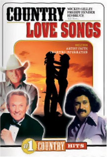 Country #1 Hits Country Love Songs Gilley Wynette Tillis Rich