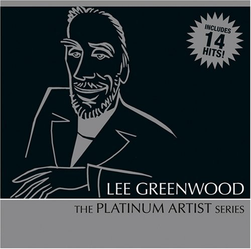 Lee Greenwood Platinum Artist Series