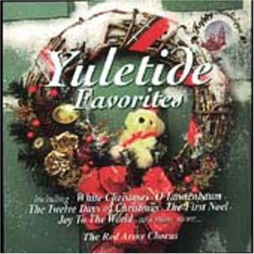 Red Army Chorus Yuletide Favorites