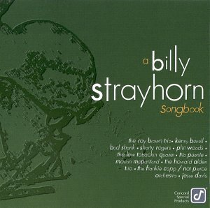 Billy Strayhorn Songbook Billy Strayhorn Songbook Brown Burrell Shank Woods Puente Mcpartland Davis