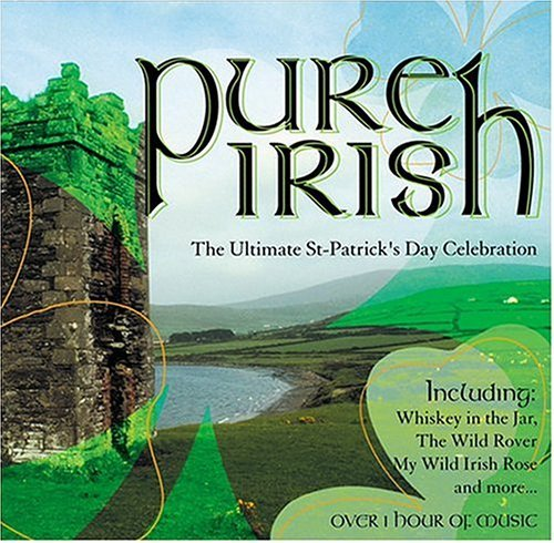 Pure Irish Pure Irish