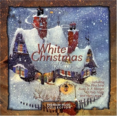 Premium Music Collection White Christmas & Others Premium Music Collection