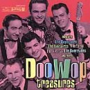 Doo Wop Treasures Doo Wop Treasures Earls Keytones Solitaires Bonnevilles Packards Vocaleers
