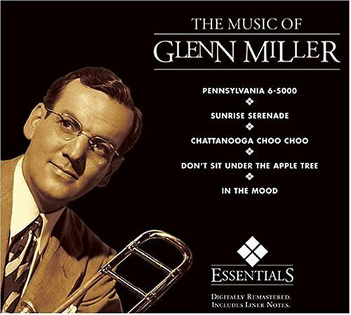 Glenn Miller Essentials Remastered Digipak