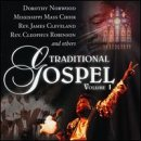 Traditional Gospel Vol. 1 Terry Norwood Gospel Keynotes Traditional Gospel