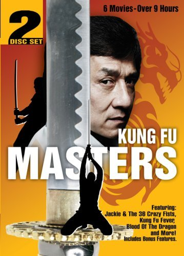 Kung Fu Masters Kung Fu Masters R 6 On 2