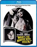 What's The Matter With Helen? Reynolds Winters Blu Ray R