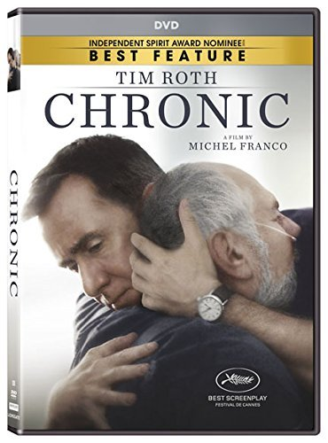 Chronic Roth Sutherland DVD R
